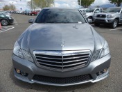 2010 Mercedes other - Gray